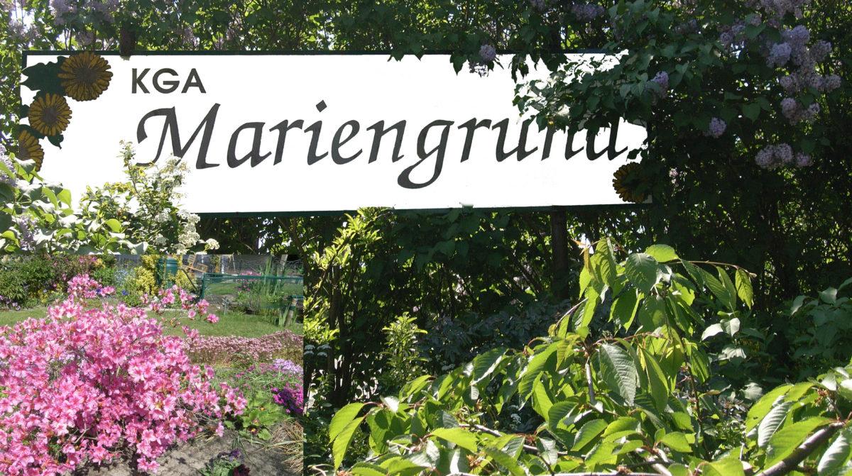 Mariengrund Baumschulenweg